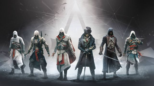 Jocuri pentru PC în 2017