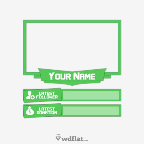 Greenflat – prev