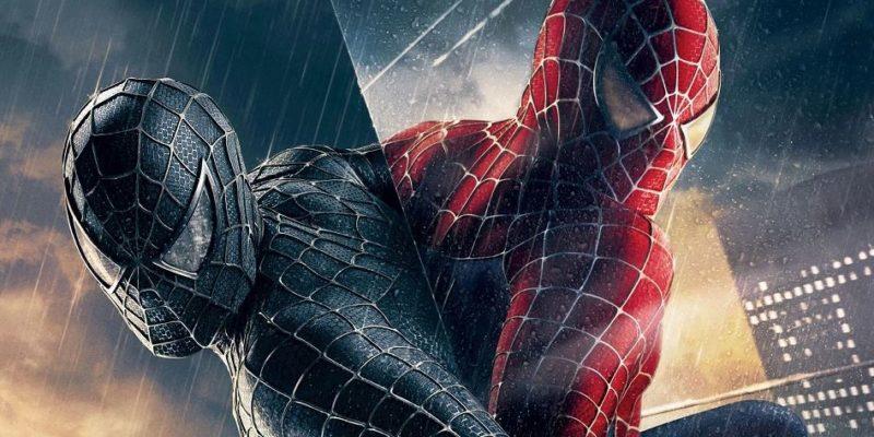 Spiderman în media