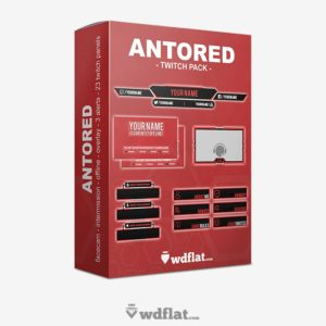 Antored-design