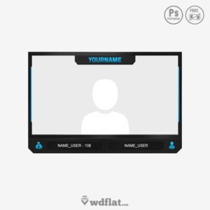 Complexity CAM - psd template