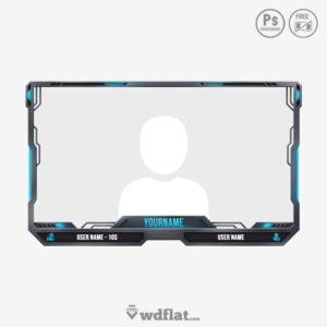 Diabolical Bead - webcam overlay