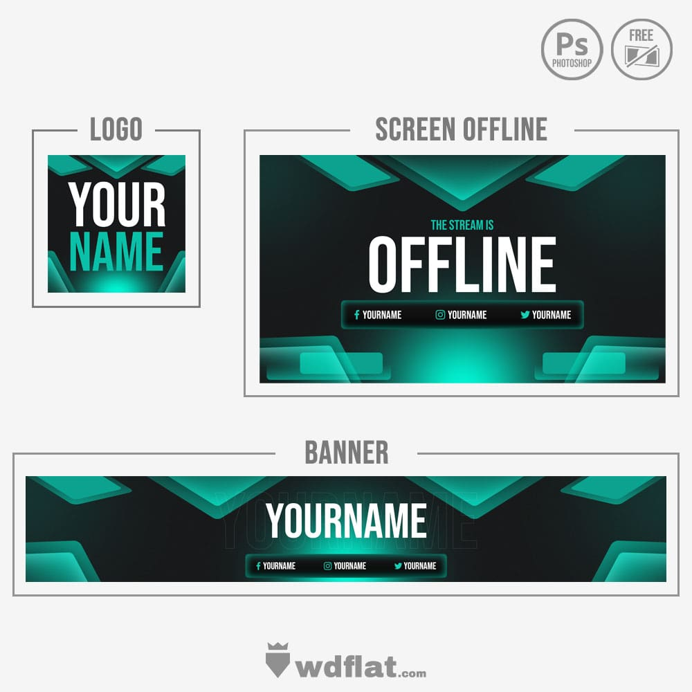 Eternity streaming channel design