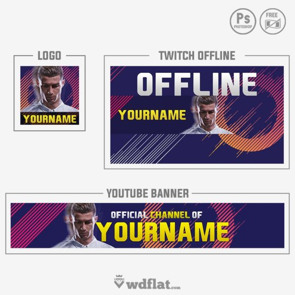 FIFA 18 (Rebrand) – preview pack