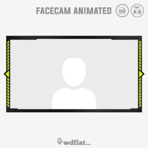 Fancy Aspect - webcam animated template