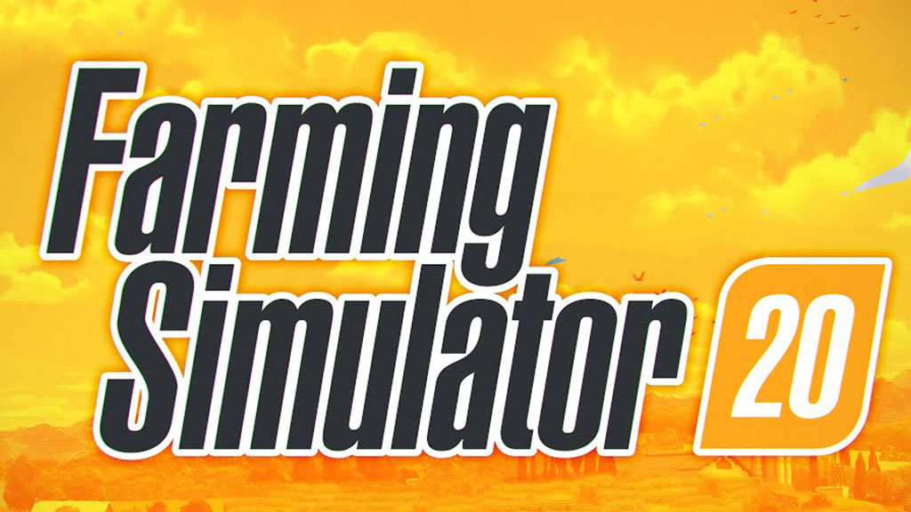 Farming-Simulator-20-Giants Software