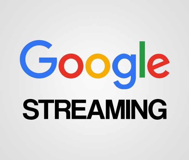 Google Streaming Platform