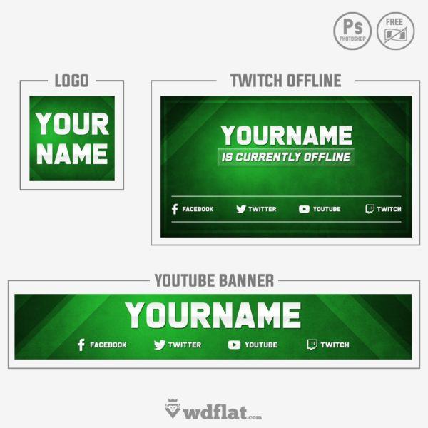 Green Neutral – logo youtube