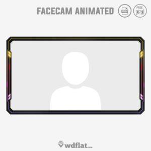 Massive Insanity - animated facecam free