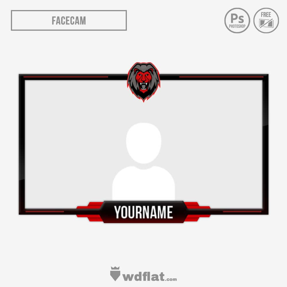 Red-Lion Stream Facecam