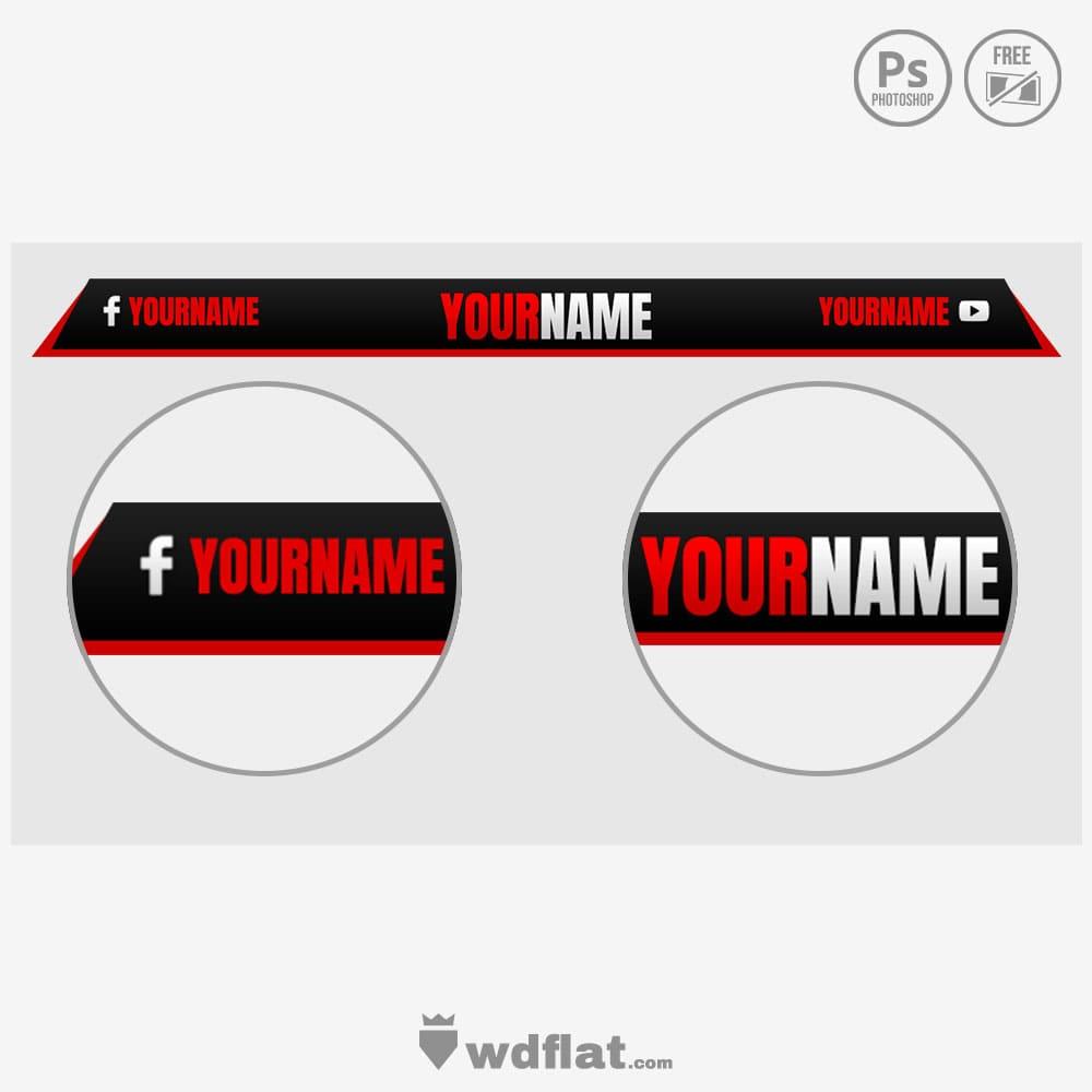 Redbrand - overlay graphics designs