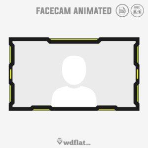 Relentless Goblet - overlay webcam animated