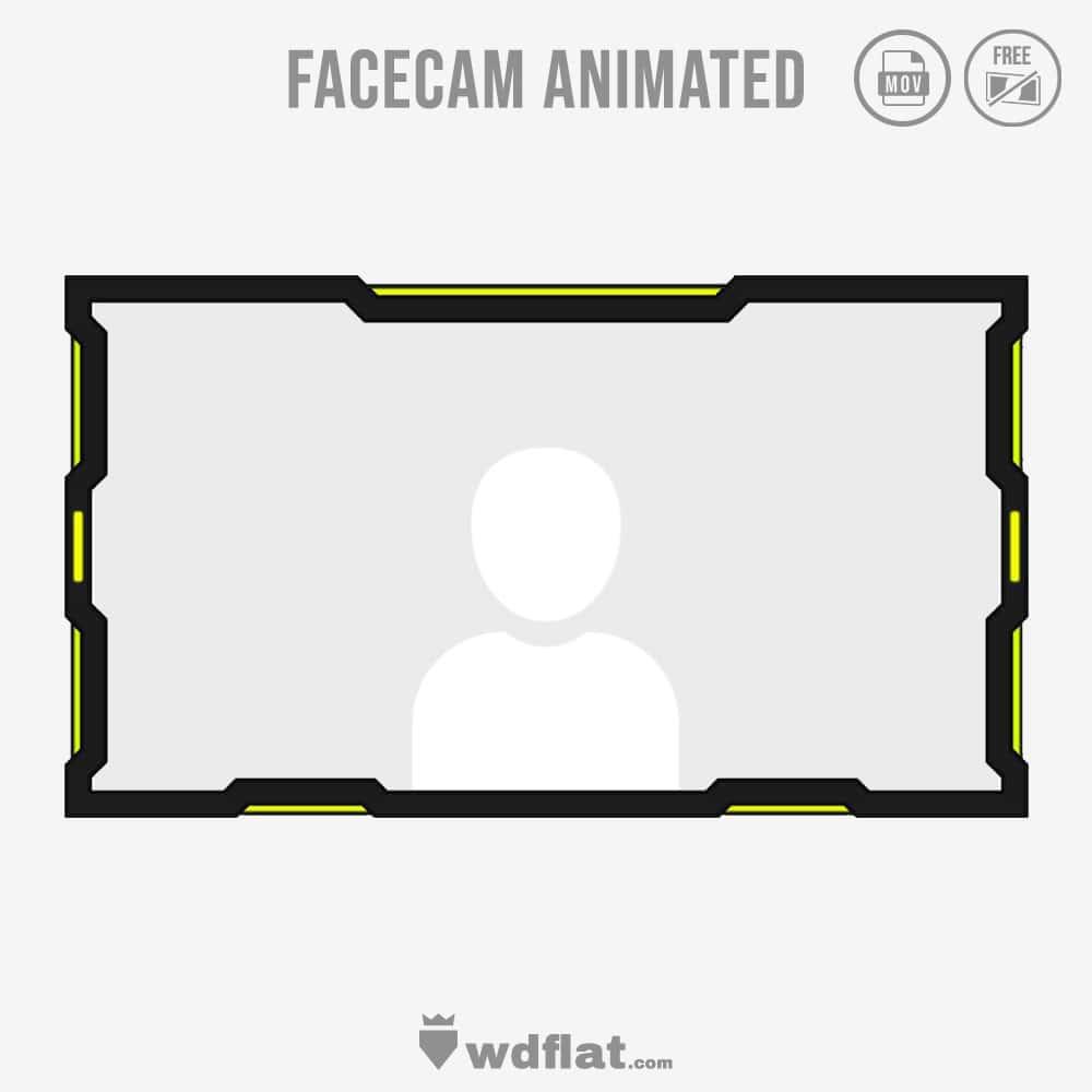 Relentless Goblet - overlay webcam