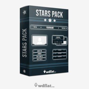 Stars Pack - Box
