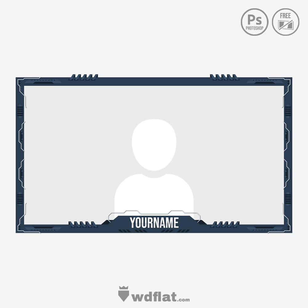 Technology-Cam psd free live