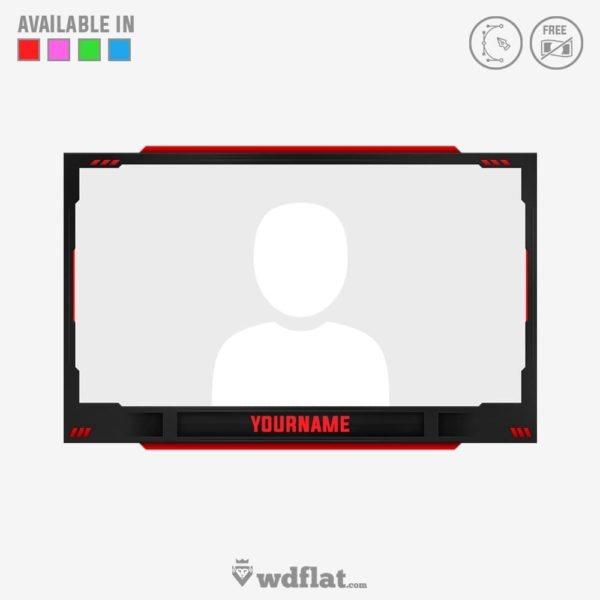 Termindate Webcam – livestream overlay
