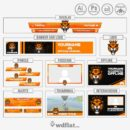 Tiger King – Pack