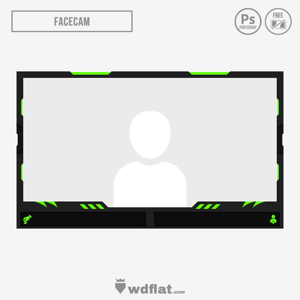 Toxic-Designs Stream Facecam