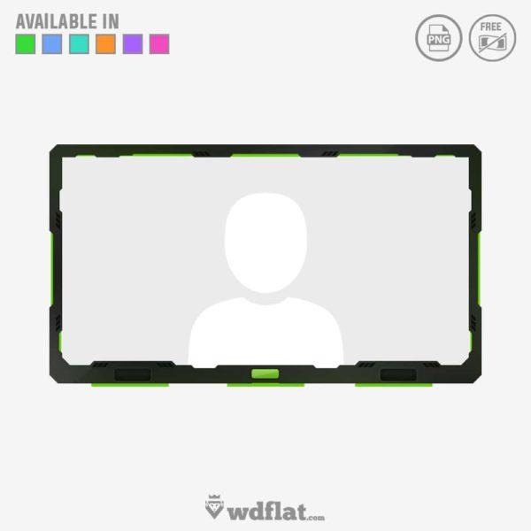 Vengeful – webcam stream