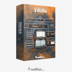 Viking - Box