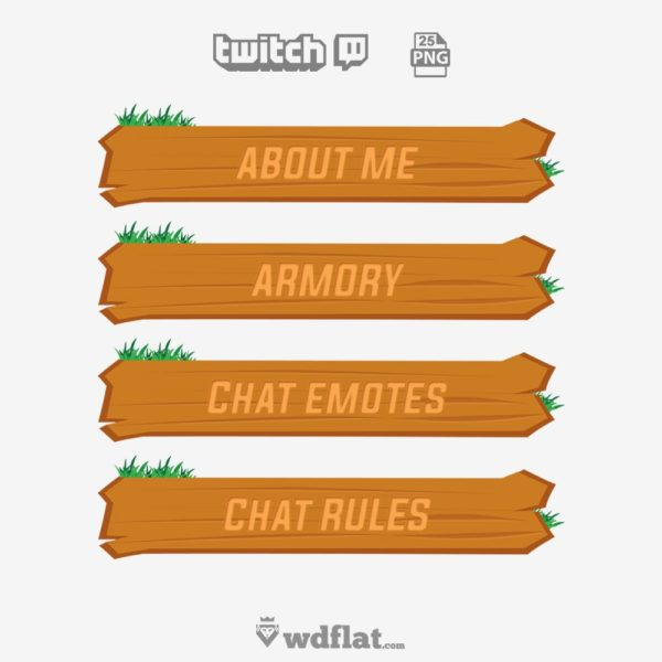 Wood Panels – twitch panels